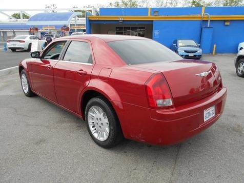2007 Chrysler 300  | Santa Ana, California | Santa Ana Auto Center in Santa Ana, California