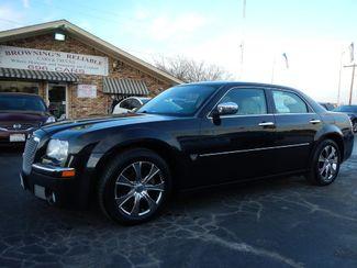 2007 Chrysler 300 in Wichita Falls, TX