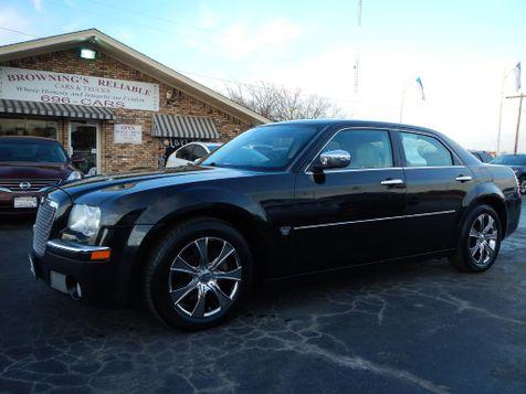 2007 Chrysler 300 C in Wichita Falls, TX