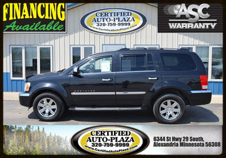 2007 Chrysler Aspen Limited 4X4 in  Minnesota