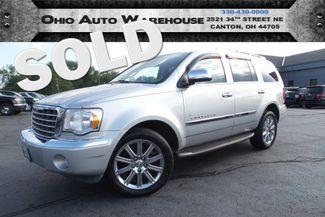 2007 Chrysler Aspen Limited AWD HEMI Tv/DVD Cln Carfax We Finance   Canton, Ohio   Ohio Auto Warehouse LLC in  Ohio