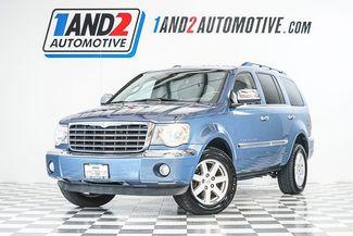 2007 Chrysler Aspen Limited in Dallas TX