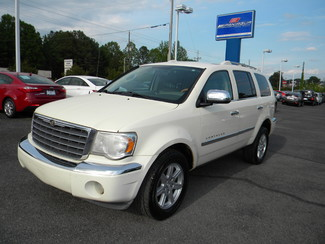 2007 Chrysler Aspen Limited in dalton, Georgia