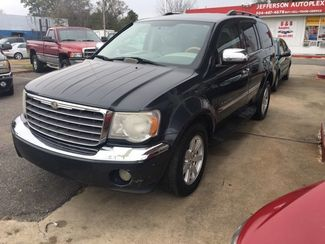 2007 Chrysler Aspen Limited Kenner, Louisiana