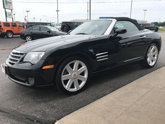 2007 Chrysler Crossfire BRAND NEW POWER TOP   Memphis, Tennessee   Tim Pomp - The Auto Broker in  Tennessee