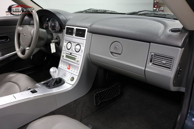 2007 Chrysler Crossfire Limited Merrillville, Indiana 14