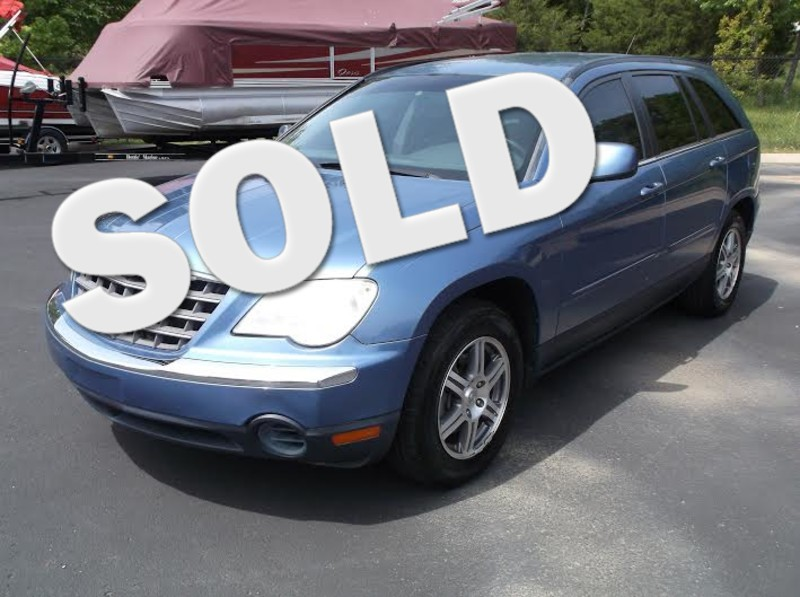2007 Chrysler Pacifica Touring in Clarksville Tennessee