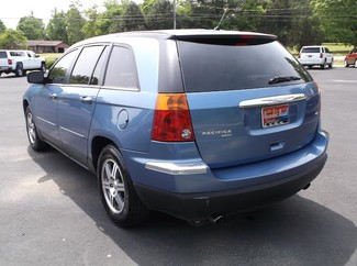 2007 Chrysler Pacifica Touring in Clarksville, Tennessee