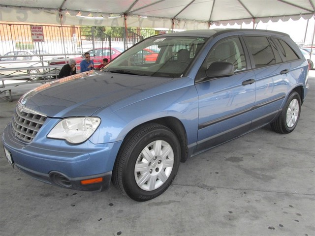 2007 Chrysler Pacifica Please call or e-mail to check availability All of our vehicles are avai