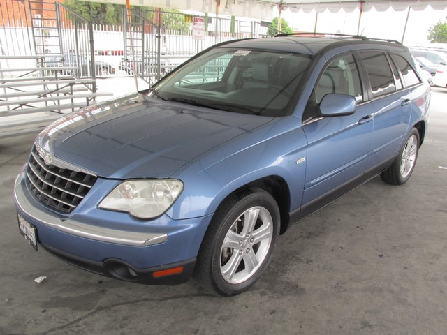 2007 Chrysler Pacifica Touring Please call or e-mail to check availability All of our vehicles