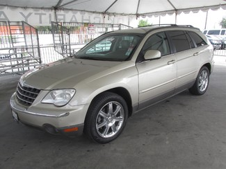 2007 Chrysler Pacifica Touring Gardena, California