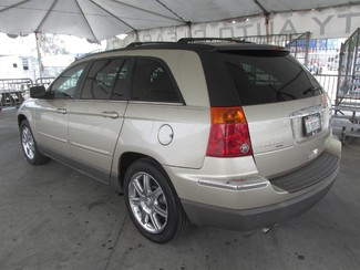 2007 Chrysler Pacifica Touring Gardena, California 1