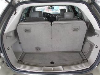 2007 Chrysler Pacifica Touring Gardena, California 11