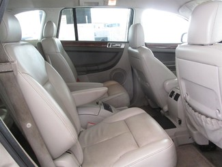 2007 Chrysler Pacifica Touring Gardena, California 12