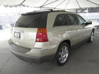 2007 Chrysler Pacifica Touring Gardena, California 2