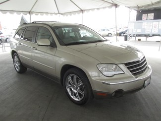 2007 Chrysler Pacifica Touring Gardena, California 3