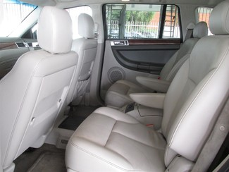 2007 Chrysler Pacifica Touring Gardena, California 10