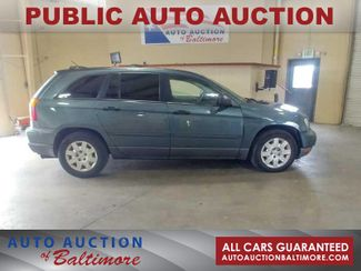 2007 Chrysler Pacifica  | JOPPA, MD | Auto Auction of Baltimore  in Joppa MD