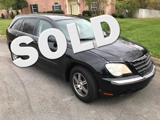 2007 Chrysler-3 Owner! Owners Mother In Law Former Suv! Pacifica-CARMARTSOUTH.COM Touring-3RD ROW! 999DN WAC Knoxville, Tennessee
