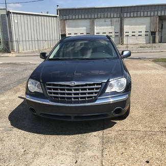 2007 Chrysler Pacifica Touring Memphis, Tennessee 1
