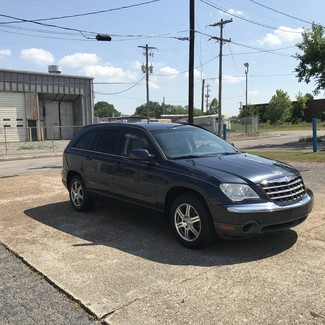 2007 Chrysler Pacifica Touring Memphis, Tennessee 2