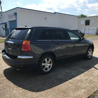2007 Chrysler Pacifica Touring Memphis, Tennessee 3