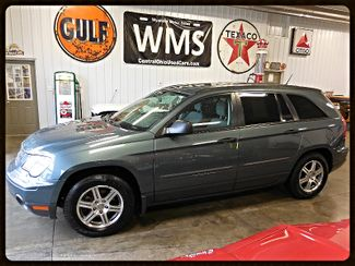 2007 Chrysler Pacifica in , Ohio