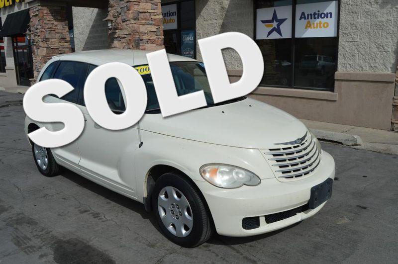 2007 Chrysler PT Cruiser  | Bountiful, UT | Antion Auto in Bountiful UT