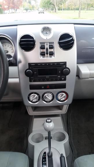 2007 Chrysler PT Cruiser Chico, CA 12