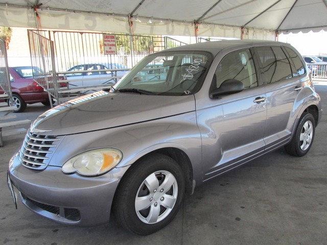 2007 Chrysler PT Cruiser Please call or e-mail to check availability All of our vehicles are ava