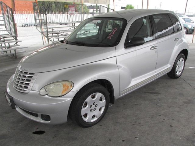 2007 Chrysler PT Cruiser Touring Please call or e-mail to check availability All of our vehicle