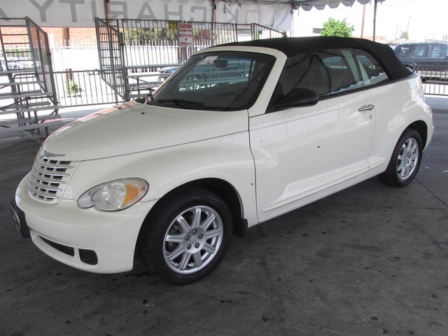 2007 Chrysler PT Cruiser Please call or e-mail to check availability All of our vehicles are av