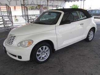 2007 Chrysler PT Cruiser Gardena, California