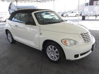 2007 Chrysler PT Cruiser Gardena, California 3