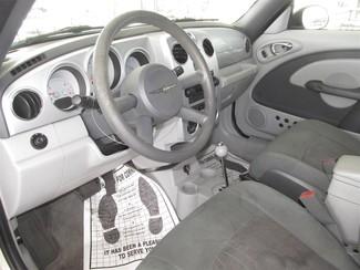2007 Chrysler PT Cruiser Gardena, California 4