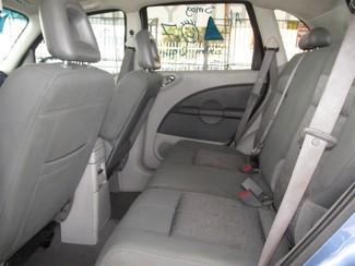 2007 Chrysler PT Cruiser Touring Gardena, California 10