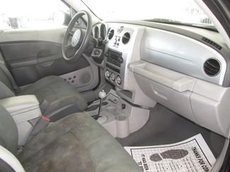2007 Chrysler PT Cruiser Gardena, California 8