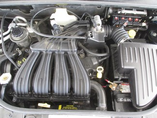 2007 Chrysler PT Cruiser Gardena, California 15