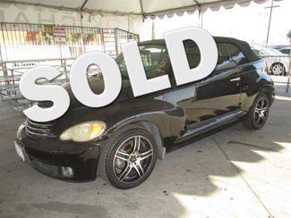 2007 Chrysler PT Cruiser Touring Gardena, California