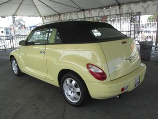 2007 Chrysler PT Cruiser Touring Gardena, California 1