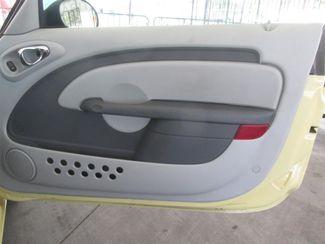 2007 Chrysler PT Cruiser Touring Gardena, California 12