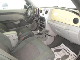 2007 Chrysler PT Cruiser Touring Gardena, California 8