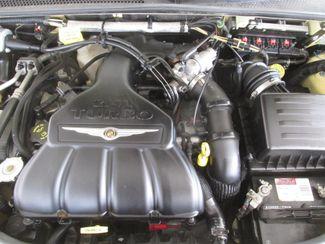 2007 Chrysler PT Cruiser Touring Gardena, California 14