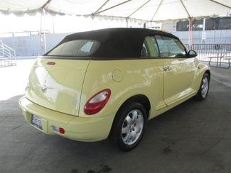 2007 Chrysler PT Cruiser Touring Gardena, California 2