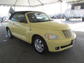 2007 Chrysler PT Cruiser Touring Gardena, California 3