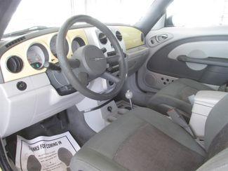 2007 Chrysler PT Cruiser Touring Gardena, California 4