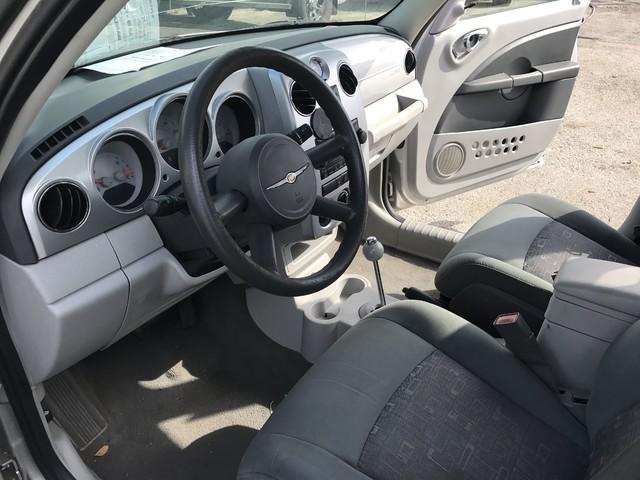 2007 Chrysler PT Cruiser Houston, TX 13