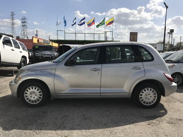 2007 Chrysler PT Cruiser Houston, TX 3