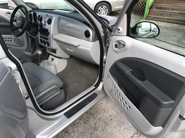 2007 Chrysler PT Cruiser Houston, TX 8