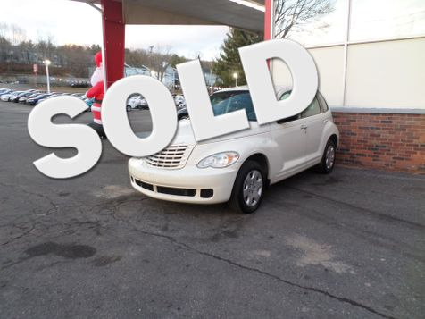 2007 Chrysler PT Cruiser  in WATERBURY, CT